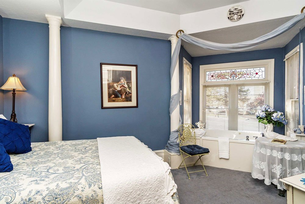Kitty Hines Room