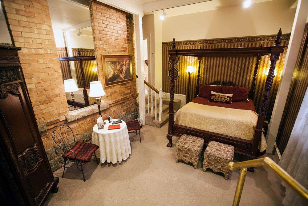 Winter Dreams Room