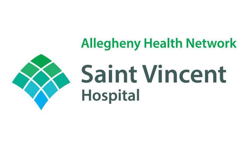 Saint Vincent Hospital Logo