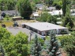 Temple View Lodge in Manti Utah